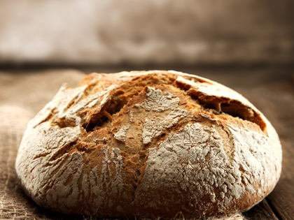 'Lusten jullie er een lekker brood bij?'